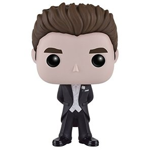 Twilight Edward Cullen Smoking Vinyl Figure 324 Sammelfigur