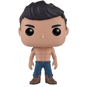Twilight Jacob Black Vinyl Figure 322 Sammelfigur